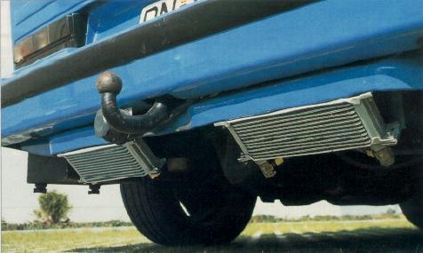 Volkswagen Bus Engine Swap Page